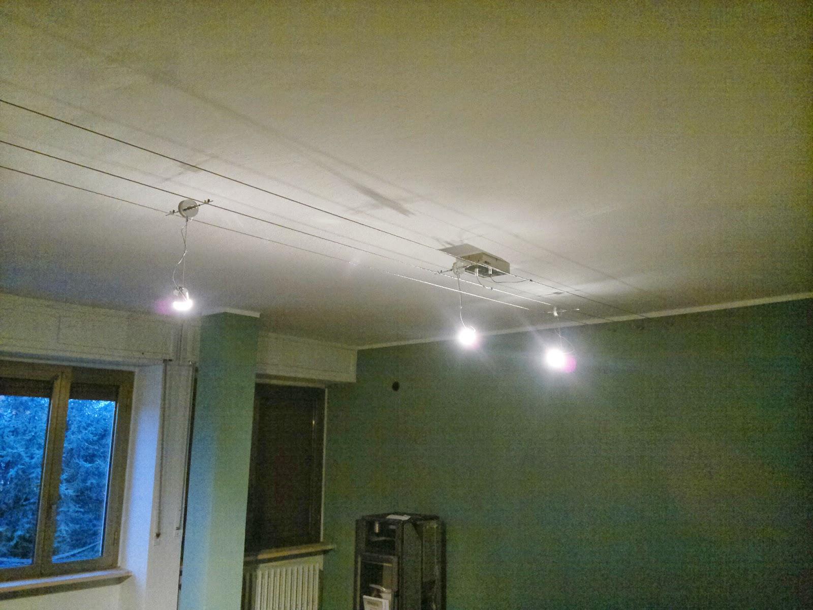 Illuminazione led casa gennaio 2015 - Esempi di illuminazione a led per interni ...