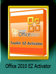Office 2010 Toolkit and EZActivator 223 активатор