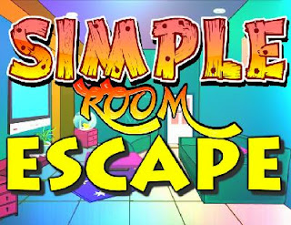 Juegos de escape Simple Room Escape