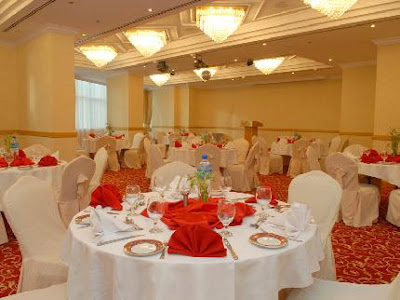 Grand Continental Flamingo Hotel Dinner Hall