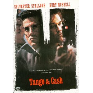 Tango & Cash 1989 Hindi Dubbed Movie Watch Online
