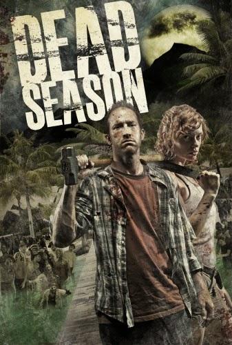 Cuộc Chiến Sinh Tồn Vietsub - Dead Season Vietsub (2012)