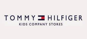 ... dunia. Tommy Hilfiger pun merancang pakaian anak laki laki branded
