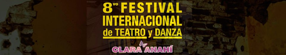 Festival Internacional de Teatro y Danza