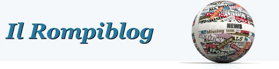 Il Rompiblog