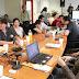 Comisión para la entrega de instalaciones de la UACM