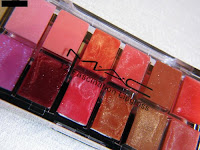 Produse Cosmetice Profesionale Make Up Fraulein38 Mac Rujuri Mac