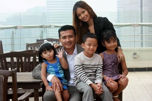 Aaron Aziz Kini Penduduk Tetap Malaysia, MyPR Diterima Awal Jun