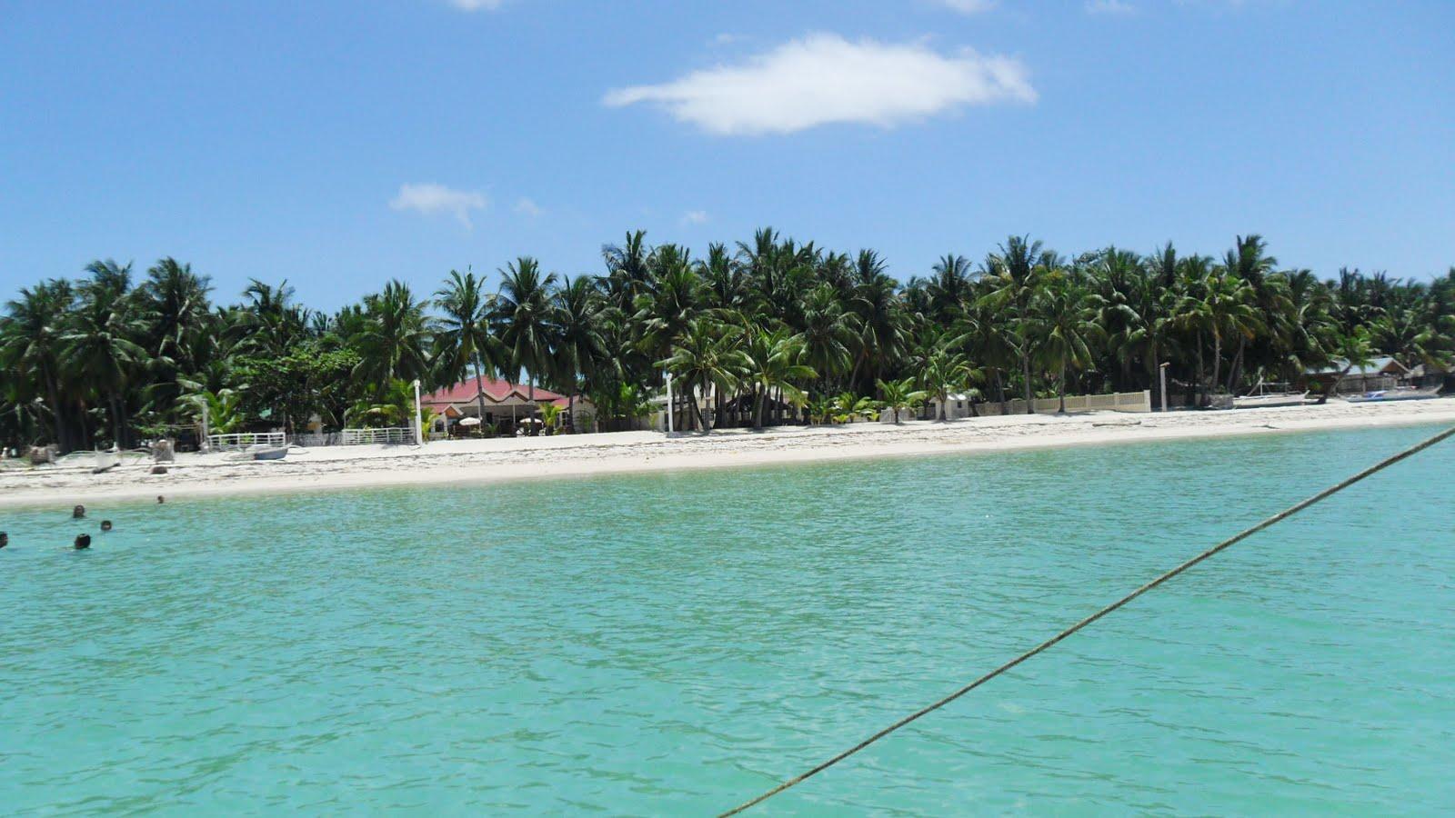 cebu image island hotels travel destination and  sta fe beach resort bantayan island #12
