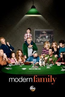 Movie Rights Sold To Vicki Rocco of Modern Family