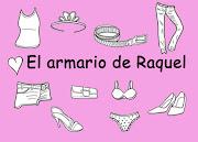 El armario de Raquel