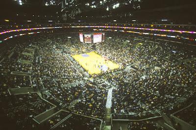 baschet din NBA