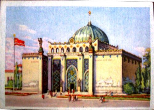 Nueva Moscu de Stalin ,arquitectura Sovietica - Página 2 RSS+kazajstan