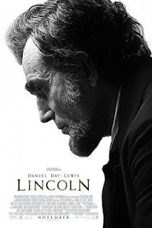 LINCOLN 2012 MOVIE POSTER