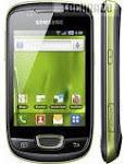 Samsung Galaxy Mini S5570 Rp.1.000.000