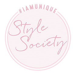 Unique Vintage Style Society