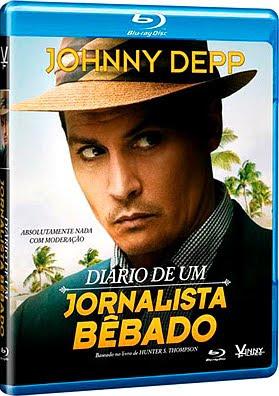 Assistir Online Filme Diário de um Jornalista Bêbado - The Rum Diary
