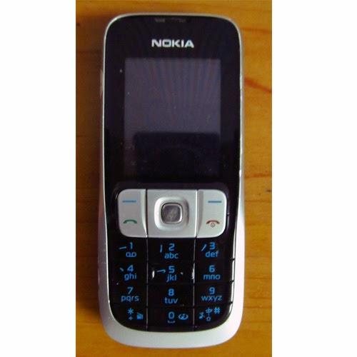Nokia 2630 Giá 280k | thoại nghe gọi nhắn tin gprs java fm radio bluetooth camera  | Bán điện thoại cũ giá rẻ ở Hà Nội mỏng đẹp bền khỏe
