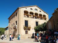Antiga rectoria de Santa Maria de Gaià