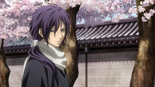 Hakuouki Movie Kyoto Ranbu – Movie 1 Subtitle Indonesia