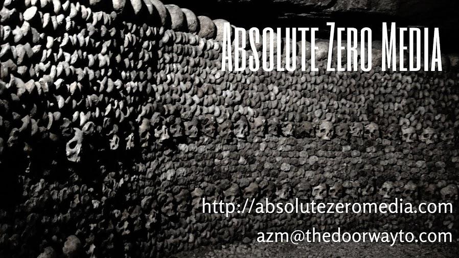Absolute Zero Media 2014