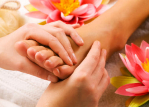 How you can find a Good Massage Therapist Thai-Foot-Massage