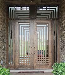 Fotos de puertas fotos de puertas principales de herreria for Puertas principales de herreria casas