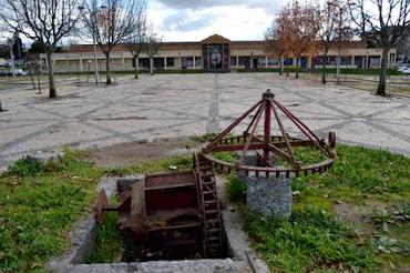Praça das Comunidades