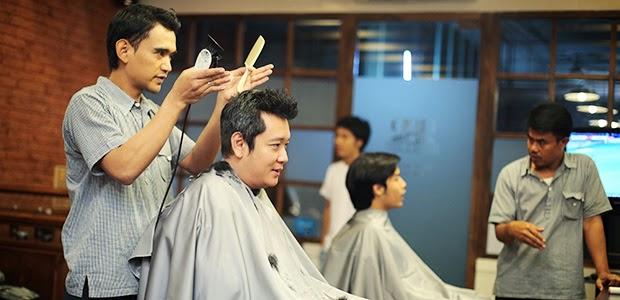 Salon Potong Rambut