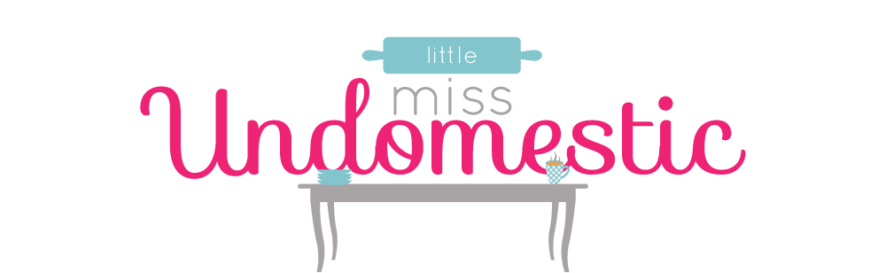 Little Miss Undomestic