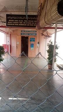 cerita Hospital Jitra