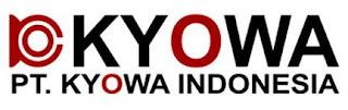 PT Kyowa indonesia