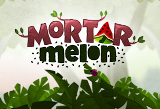 Windows 8 Mortar Melon Oyunu