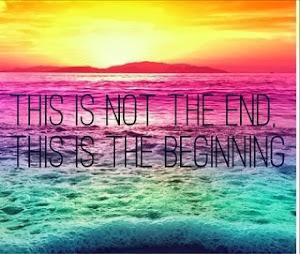 Cada final, es un nuevo comienzo