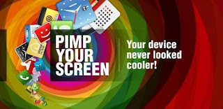 Pimp Your Screen Is Now Available For Android Phones