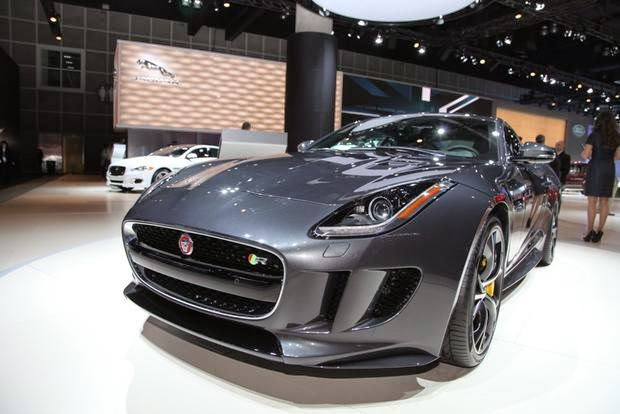 2016 Jaguar F-Type Price and Release Date