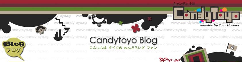 Candytoyo Blog