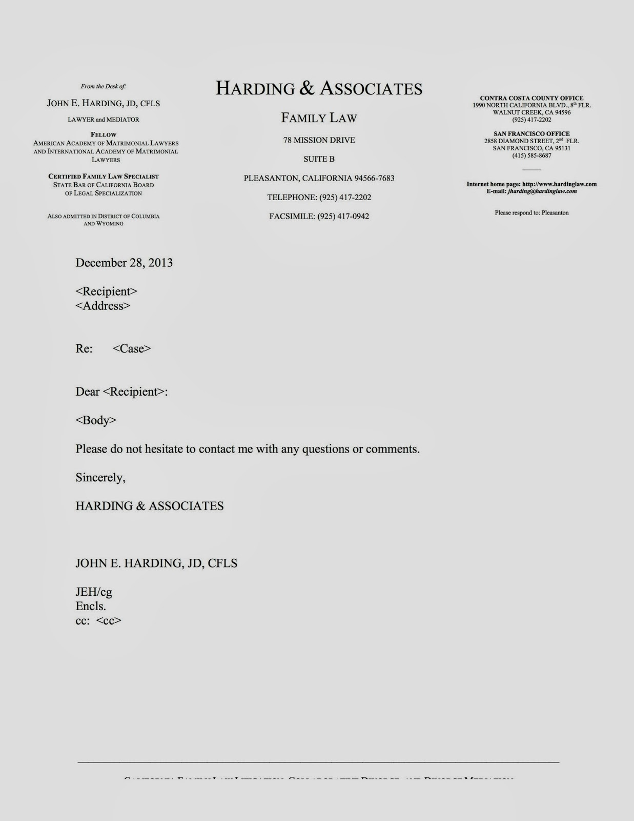8 word letterhead template letter format for