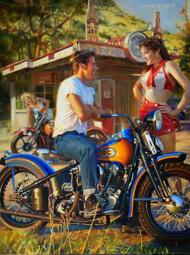 Matt olsen 39 s blog for How much to paint a motorcycle