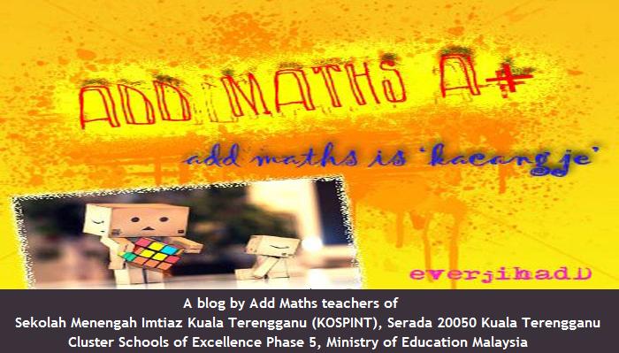 Panitia Matematik SMIKT