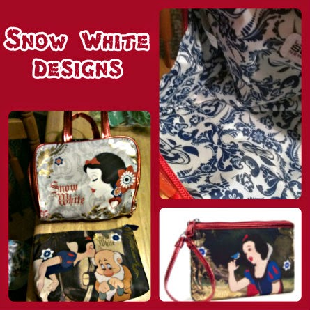 snow white royal collection collage