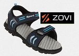 ZOvi: Zovi Sandals For Men at Rs. 340 || Set Of 2 at Rs. 596 with free shipping
