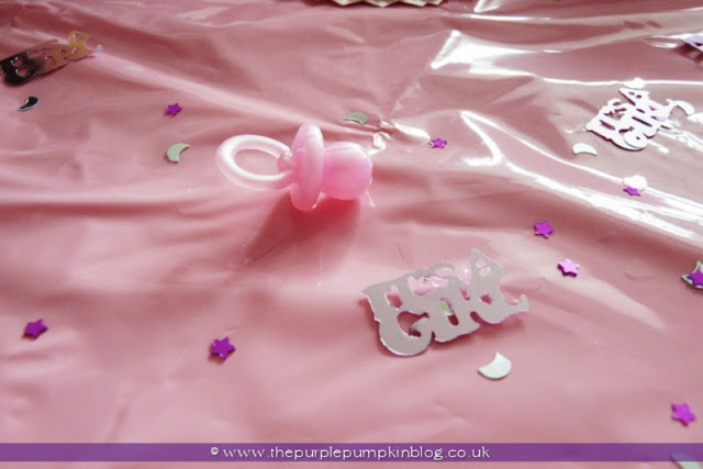 Baby Shower Decoration Ideas at The Purple Pumpkin Blog