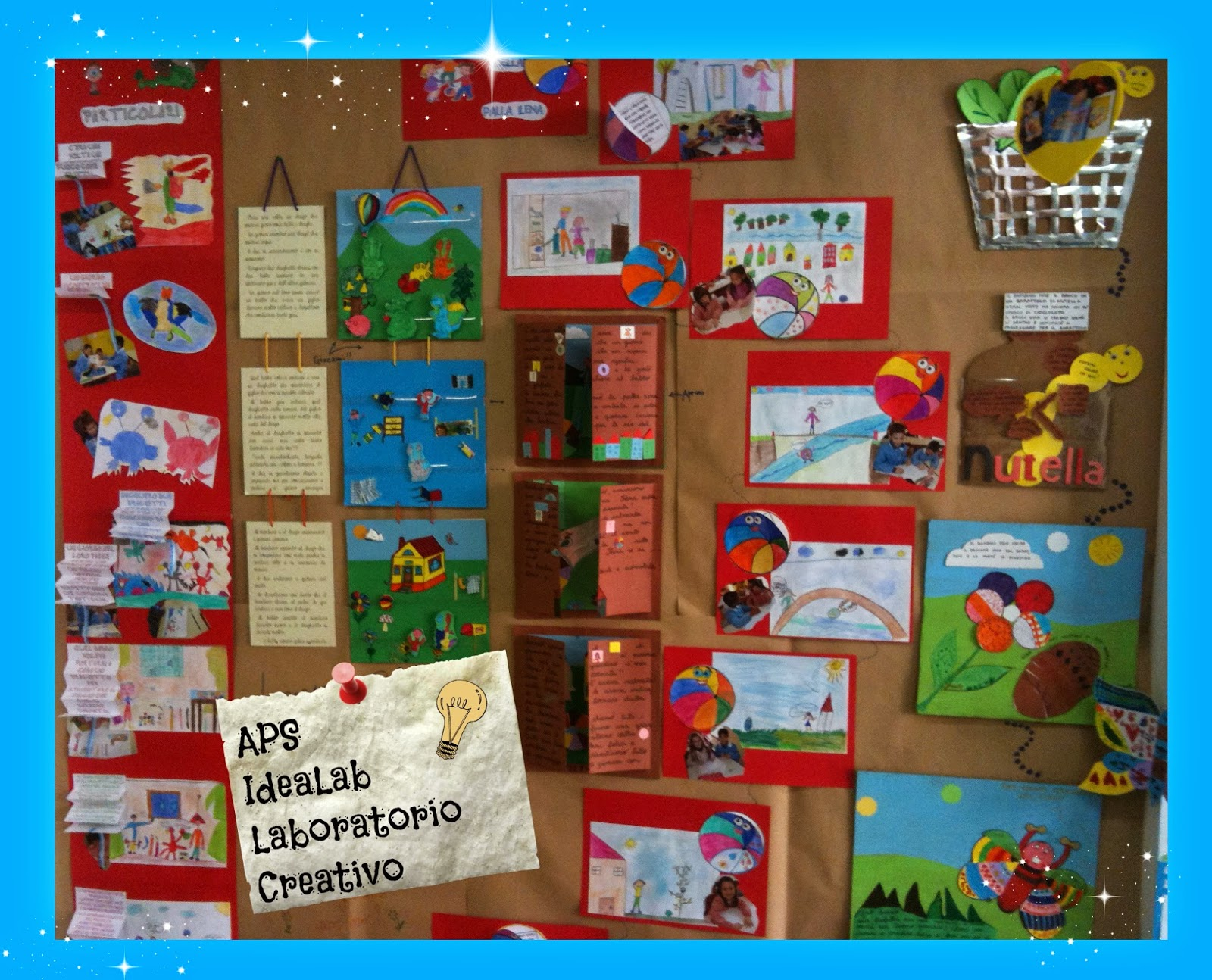 Idealab Laboratorio Creativo Al Laboratorio Creativo Di Idealab