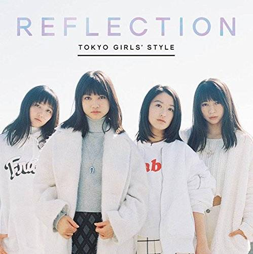 [Album] 東京女子流 – REFLECTION (2015.12.23/MP3/RAR)