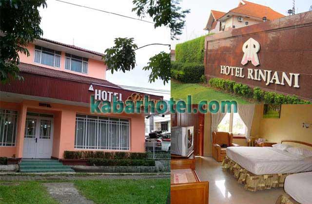 21 Daftar Hotel Murah Bandung Part 2