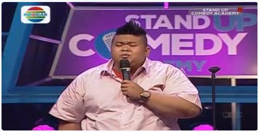 Peserta Stand Up Comedy Academy yang Gantung Mik Tgl 05 Oktober 2015 ( Babak 24 besar)