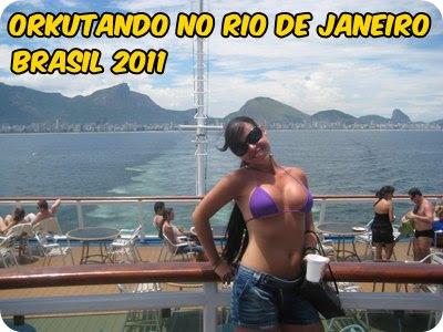 orkut lancamentos  Download   Orkutando no Rio de Janeiro   Pacotão Brasil 2011