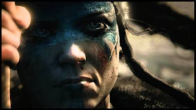 Hellblade (Game) - Teaser Trailer (Gamescom 2014) - Song / Music