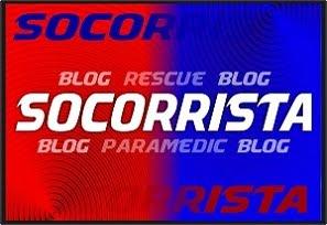 o-Socorrista - Resgate e Atendimento Pré-Hospitalar